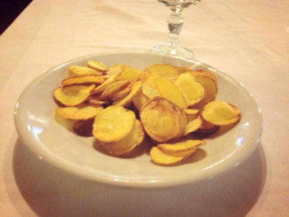 Crik crok chips